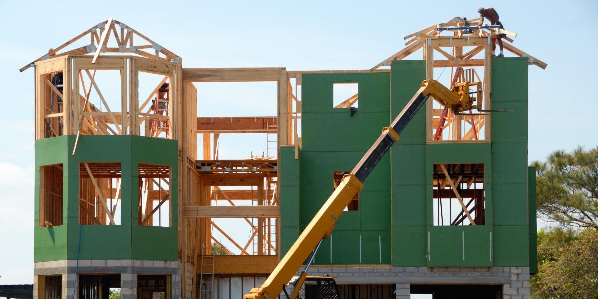 Builders Building