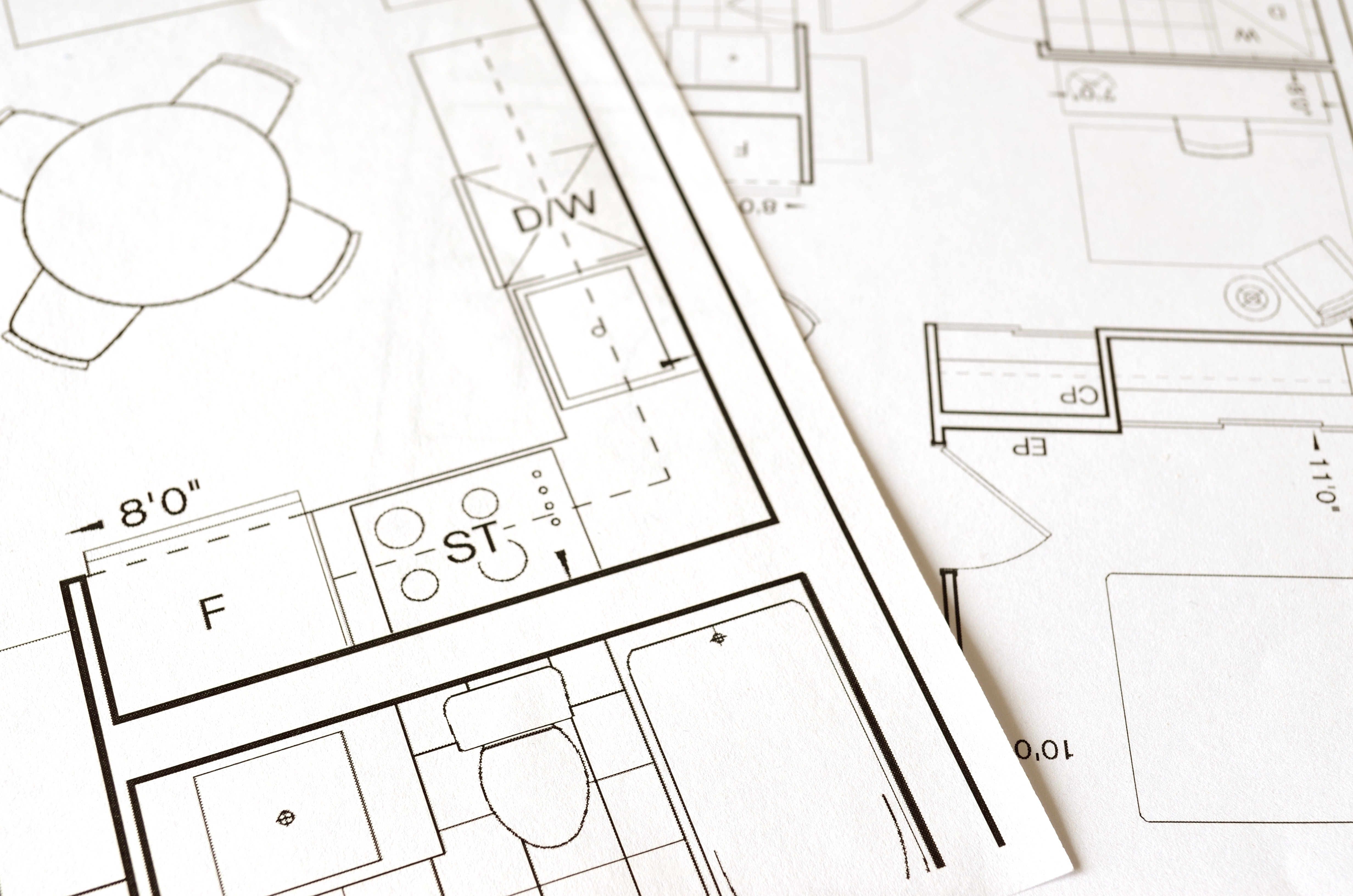 Builder Floorplan