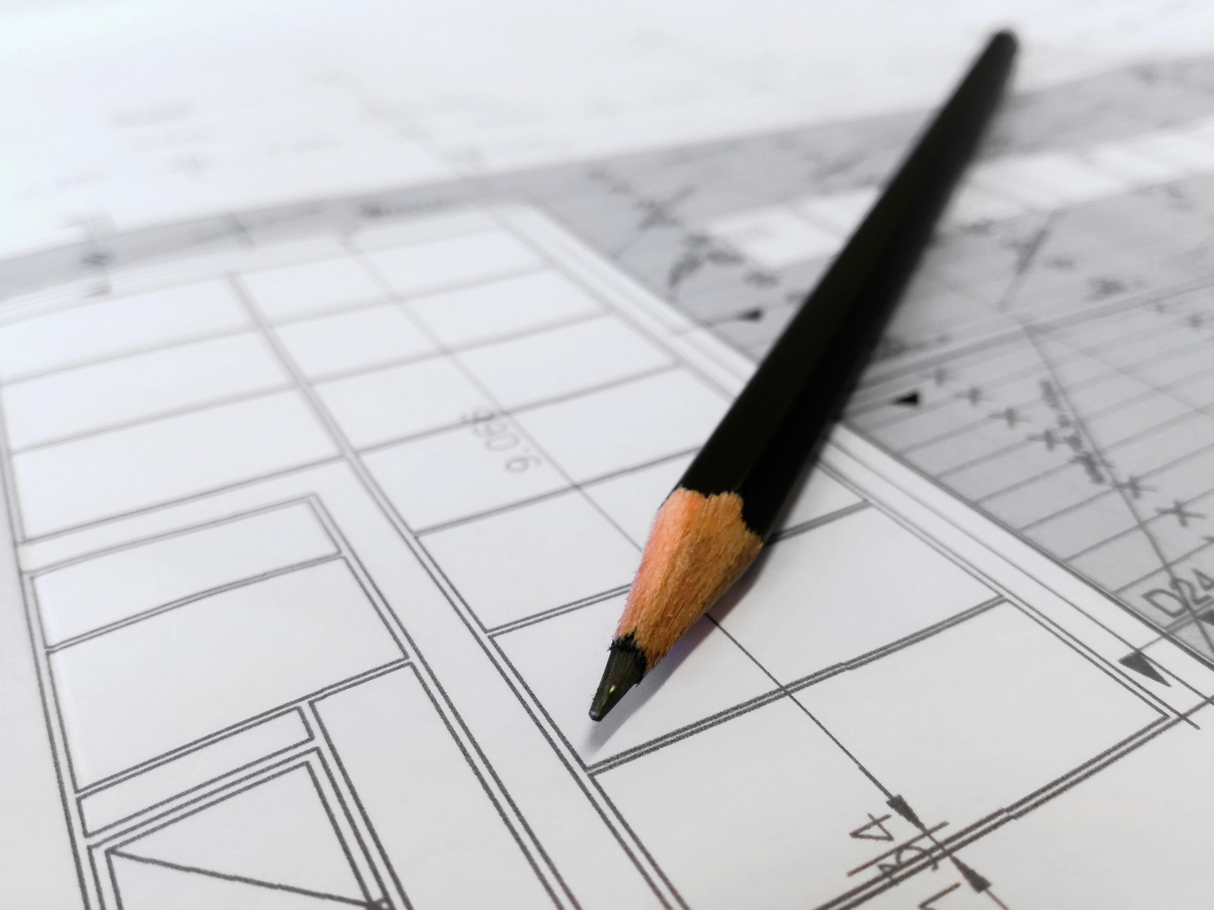 Builder Sketches